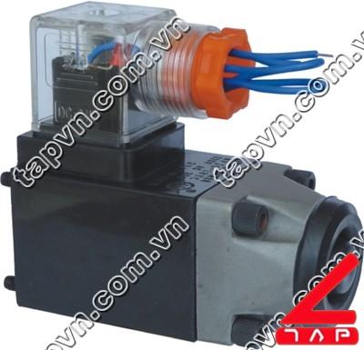 Cuộn hút van điện từ MFZ6-18YC
