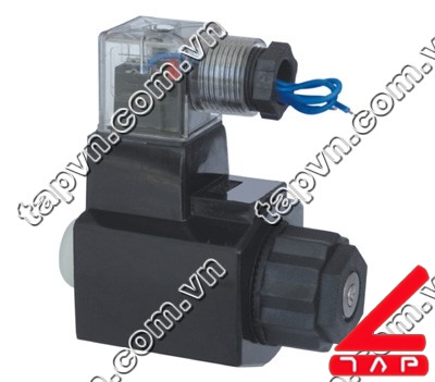 Cuộn hút van điện từ MFZ9-20YC DC