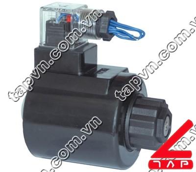 Cuộn hút van điện từ MFZ9A-55YC DC