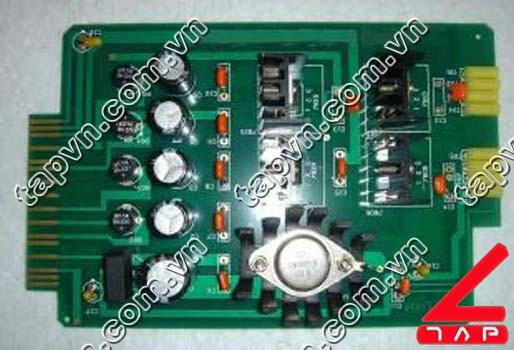 Bộ điều khiển cân băng định lượng MULCONT FCO-451-LH02