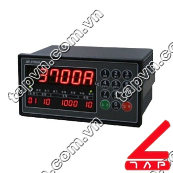 Đồng hồ cân lắp tủ điện Migun MI830.