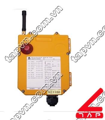bộ thu tín hiệu điều khiển từ xa F24-60