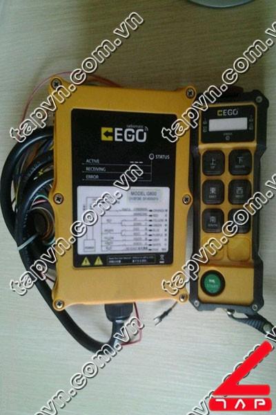 Bộ điều khiển từ xa EGO G600