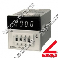 Bộ timer 1s~99s Omron H5CN-XCN DC12-48.