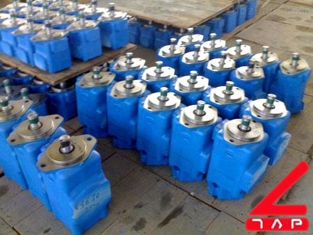 Sản phẩm cần bán: Bơm thủy lực YB-E80/63 giá rẻ Yb-e125-63